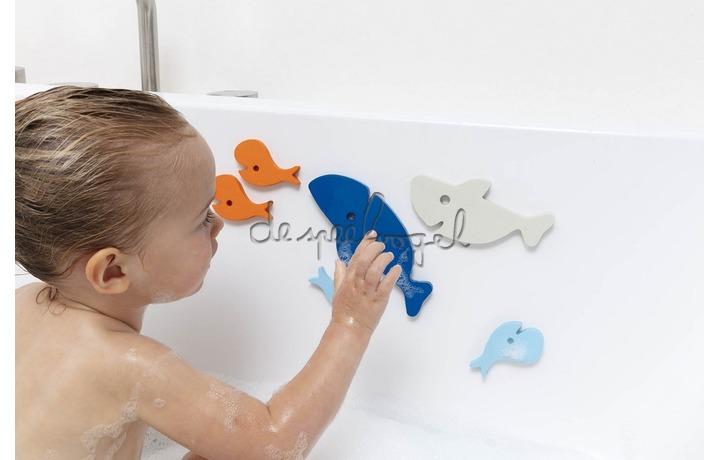 171041 Quutopia Shark Bath puzzle