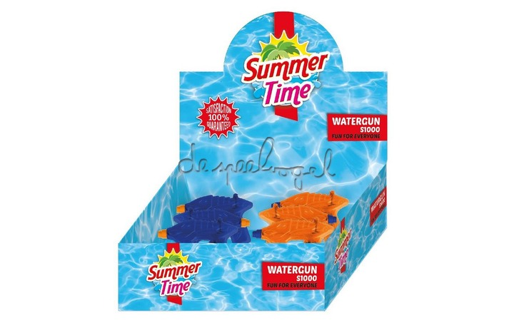795019 Summertime Waterpistool S1000