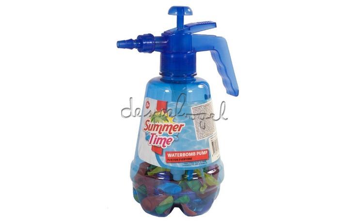 891067 Summertime Waterballon Pomp As