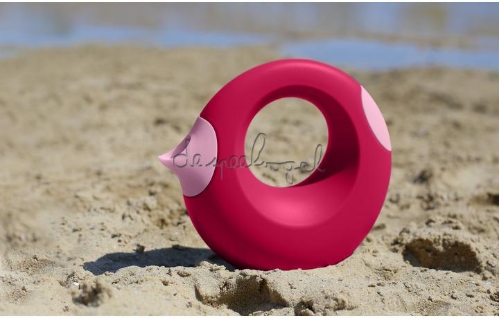 171324 Quut Cana L 1l Cherry red + sweet pink