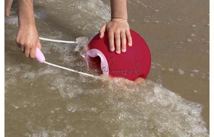 171379 Quut Ballo cherry red + sweet pink