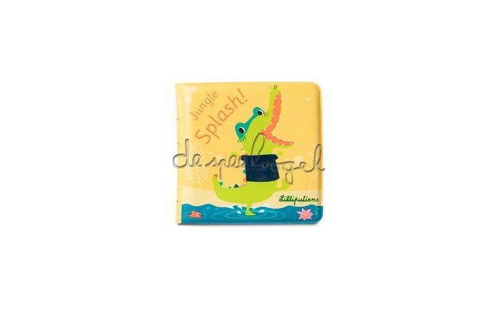 83092 Anatole magische badboek
