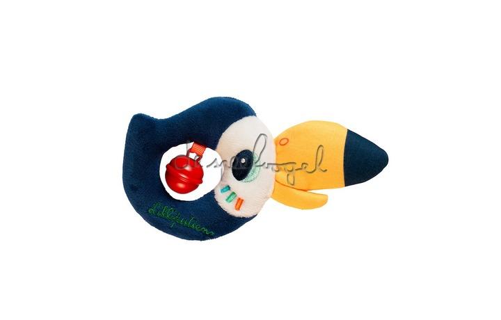 83109 Pablo Mini-rammelaar