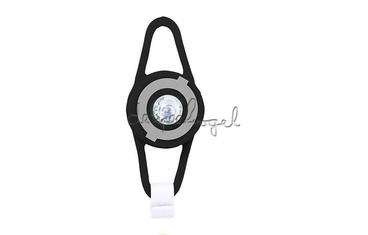 522120 Globber Flash Light Led Zwart