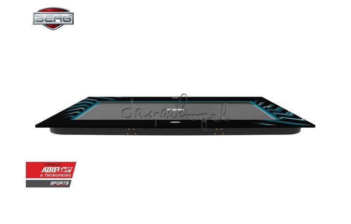 32.41.25.40 BERG Ultim Elite FlatGround 500 Black