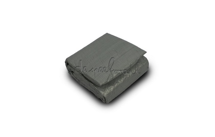 30.95.42.00 EXIT Grondzeil t.b.v. Frame Pool (4x2m) (Grey)