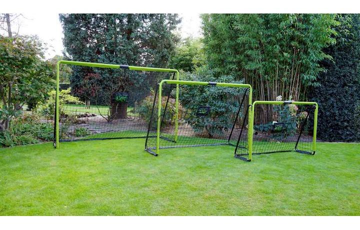 41.20.30.00 EXIT Tempo 3000 Soccer Goal