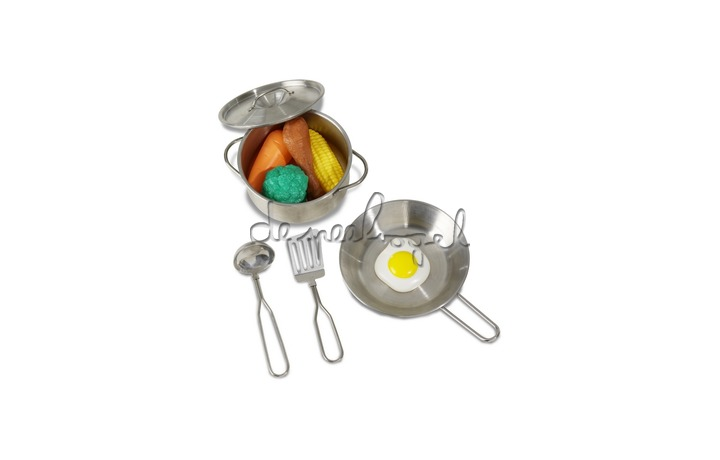 51.10.20.00 EXIT Yummy Outdoor Play Kitchen 200 (FSC 100%)
