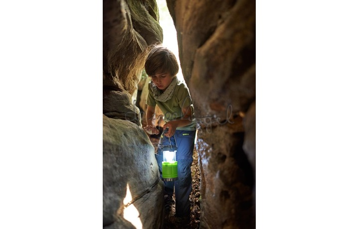 304152 Terra Kids - Campinglamp
