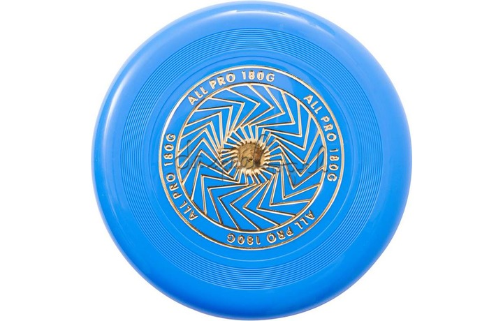 380166 Flying Disc Invento just play 180 g