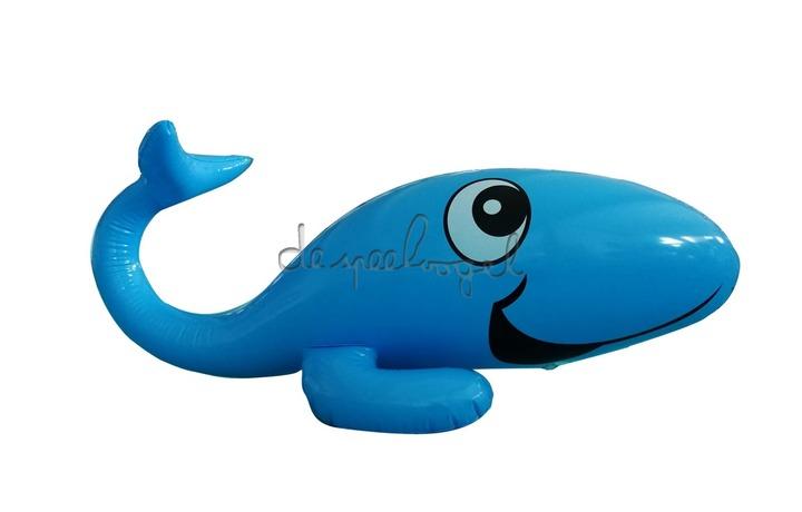 15500101 Whale Sprinkler - 110x45cm