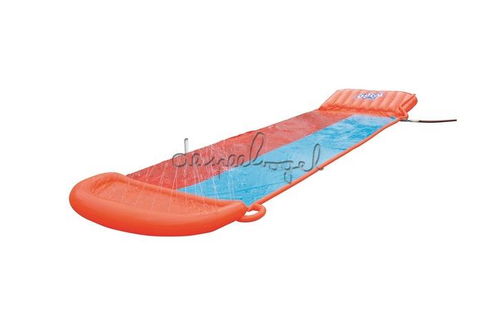 15952255 Waterglijbaan 5.49m Double Slide