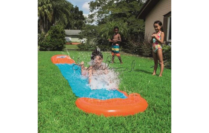15952254 Waterglijbaan 5.49m Single Slide