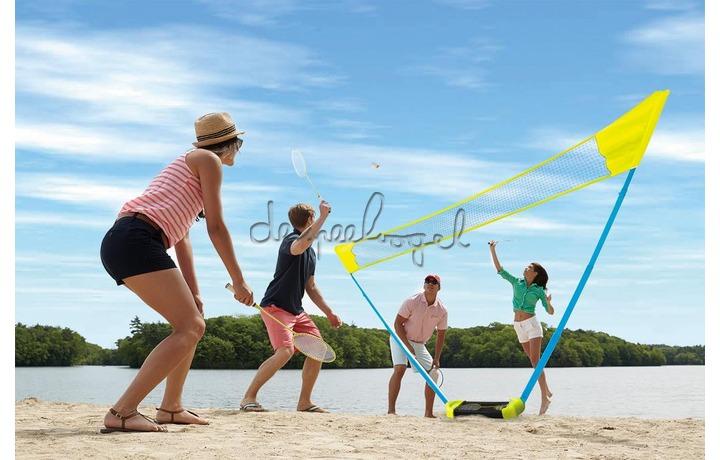 13165605 Badminton Speelset 360 op 160