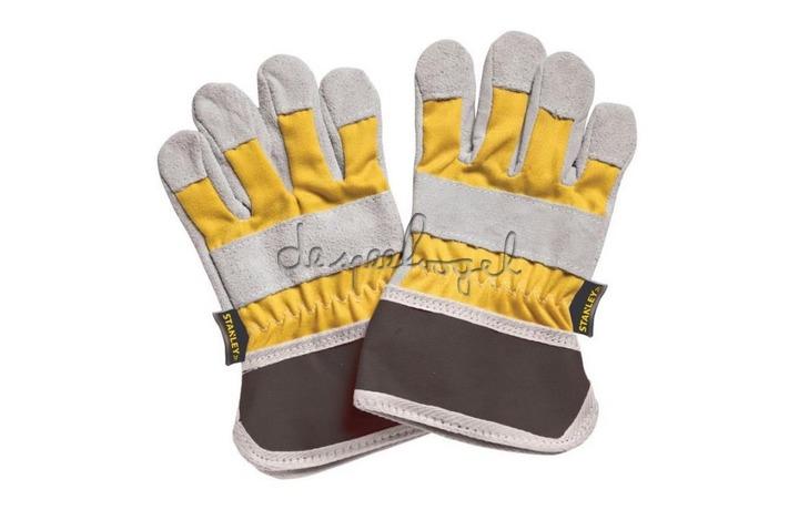 64026166 STANLEY Handschoenen 3+