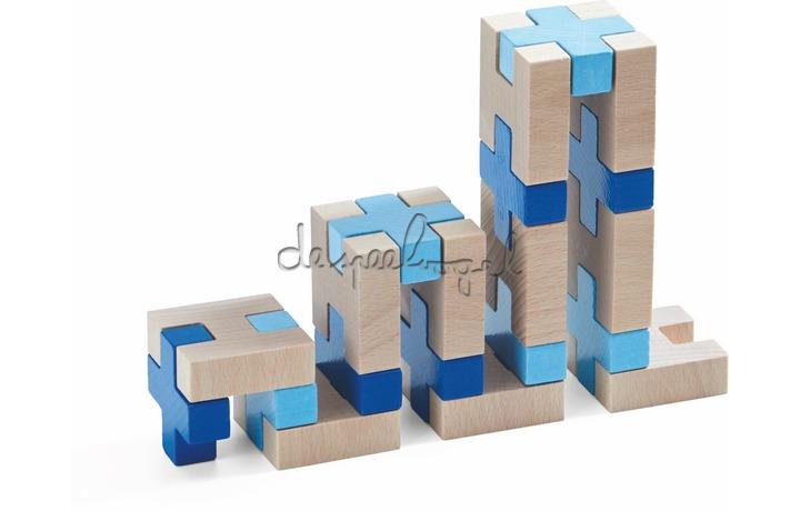 304411 Legspel 3D Aerius