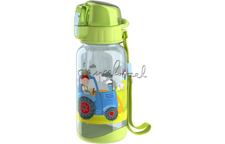 304486 Drinkfles Tractor