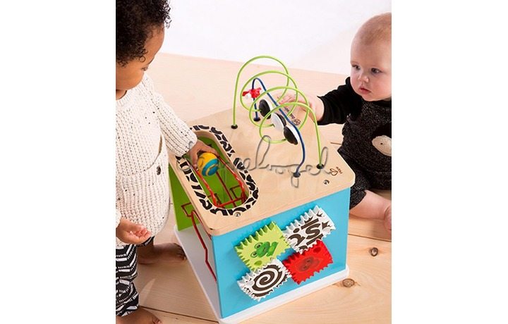 11656 Baby Einstein - Innovation Station