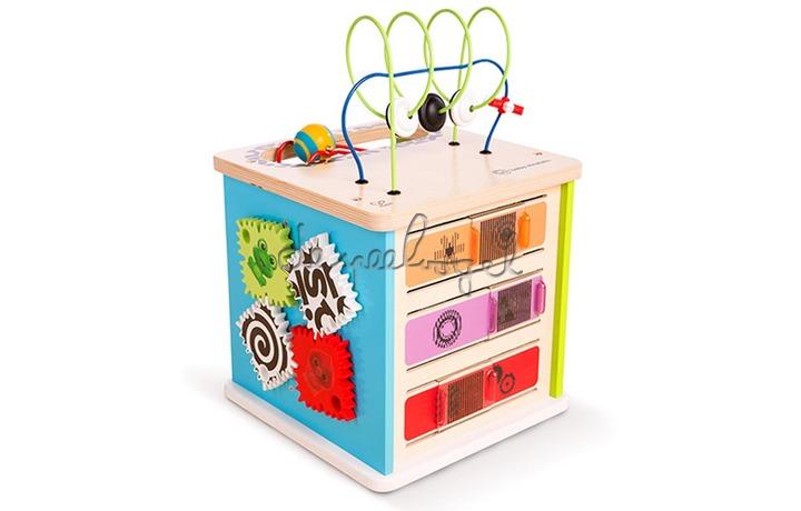 11656 Baby Einstein - Innovation Station