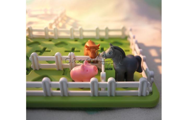 SG 091 Smart Farmer - NEW 2019