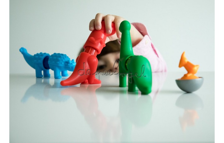 SMX 223 SmartMax - Dinosaurs