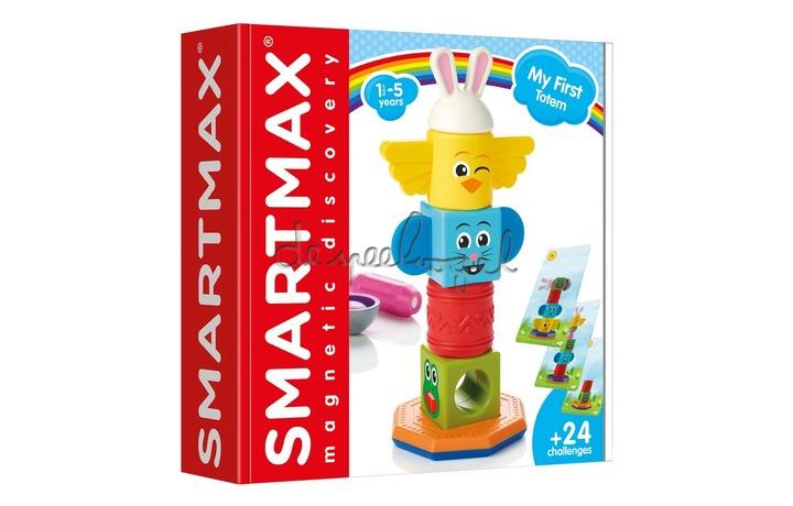 SMX 230 SmartMax - Totem Set met 24 uitdagingen