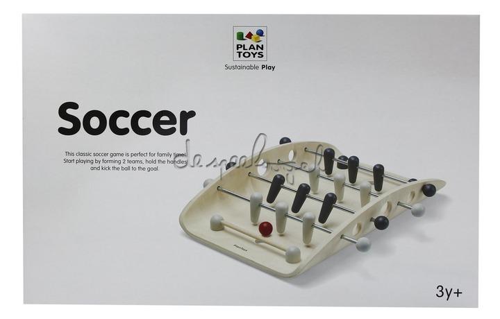4639 Voetbalspel