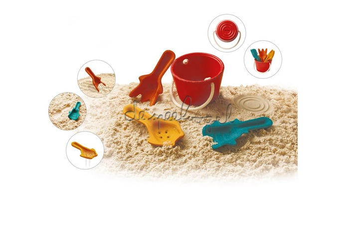 5803 Zand speelset