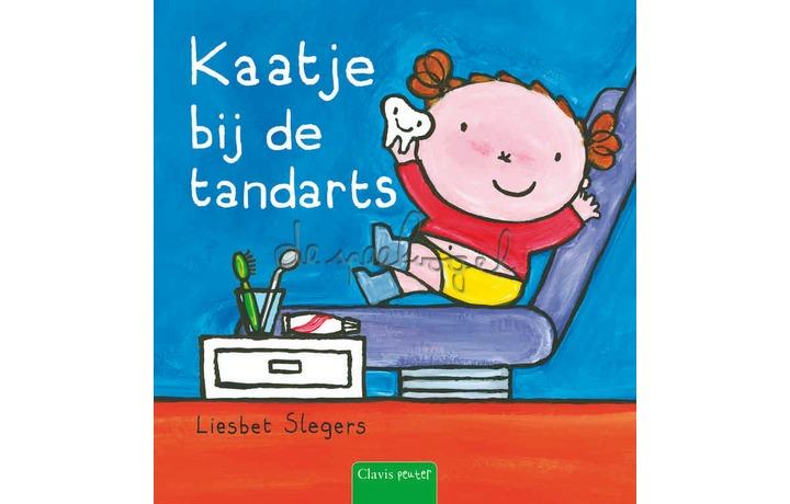 Kaatje Bij De Tandarts / Slegers