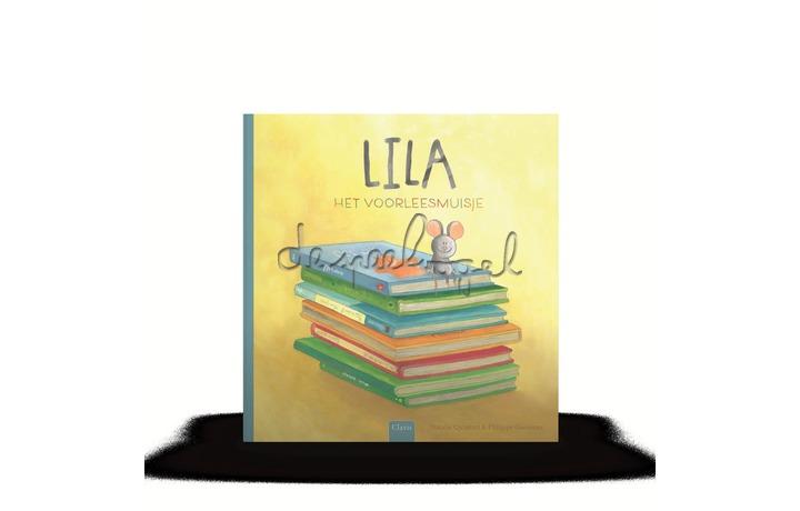 Lila Het Voorleesmuisje /Quintart