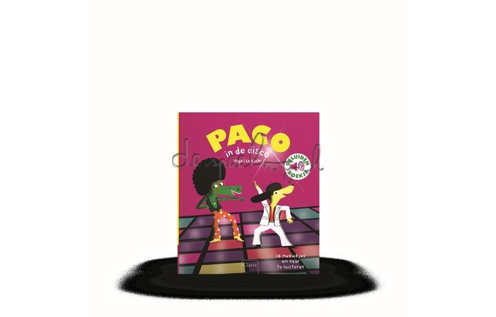 Paco In De Disco / Le Huche