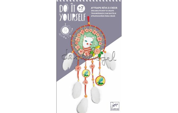 DJ07960 Do it yourself - Arlecat dromenvanger