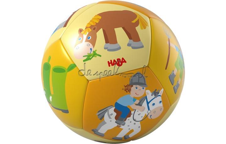 304597 Babybal Paard