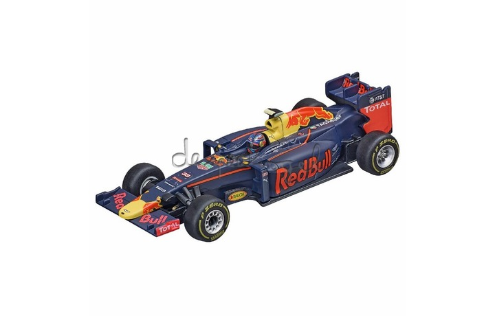 2000308 Carrera Go Red Bull Max Power