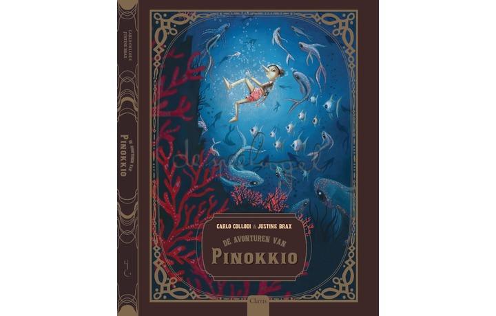 Avonturen Van Pinokkio / Collodi
