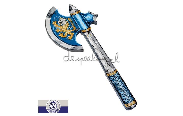 10300 Bijl, nobele ridder, blauw