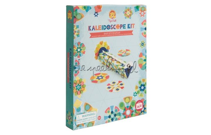 3760614 Maak je eigen kaleidoscoop