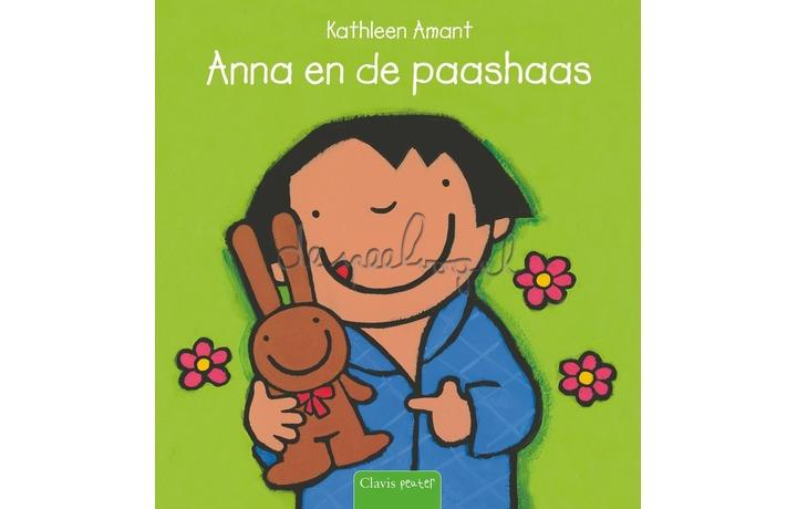 Anna En De Paashaas / Amant