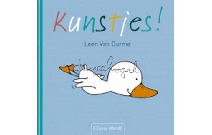 Kunstjes / Van Durme