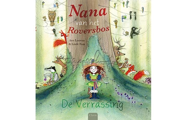 Nana Van Het Roversbos. De Verrassing / Lootens