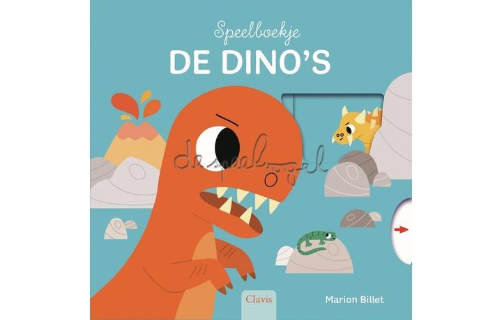 Dino'S / Billet