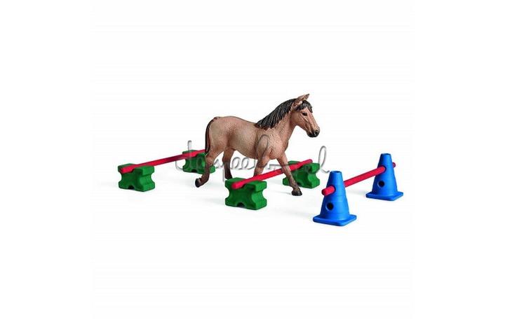 42483 Slalom Voor Pony