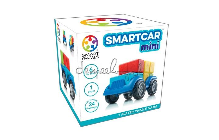 SG 501 SmartCar Mini - NEW 2019