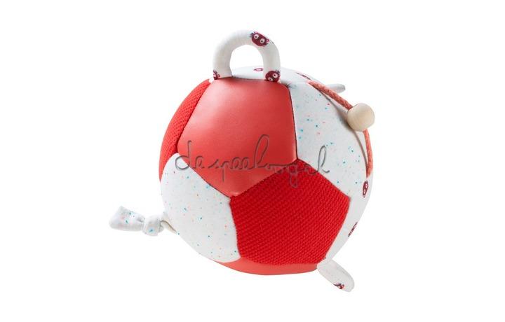 83157 Georges Activiteitenbal