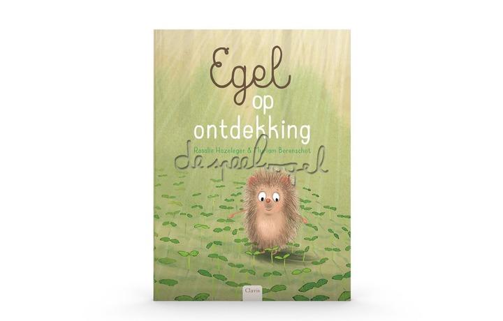 Egel Op Ontdekking / Hazeleger