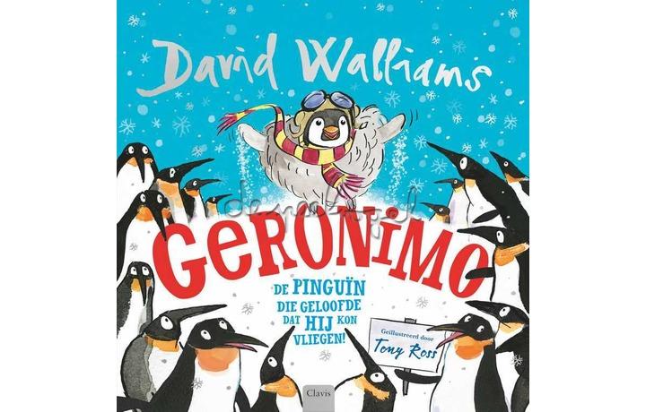 Geronimo / Walliams