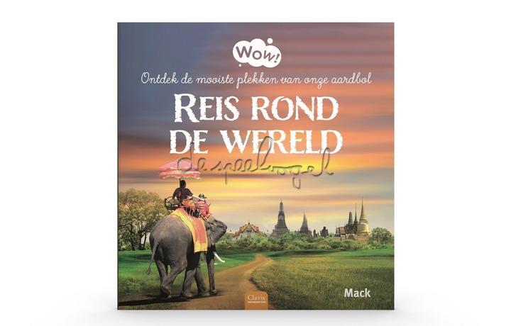Reis Rond De Wereld / Gageldonk