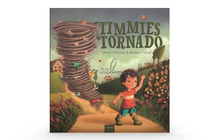 Timmies Tornado / Vlietstra