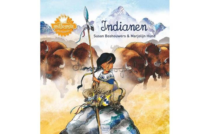 Willewete Indianen / Boshouwers