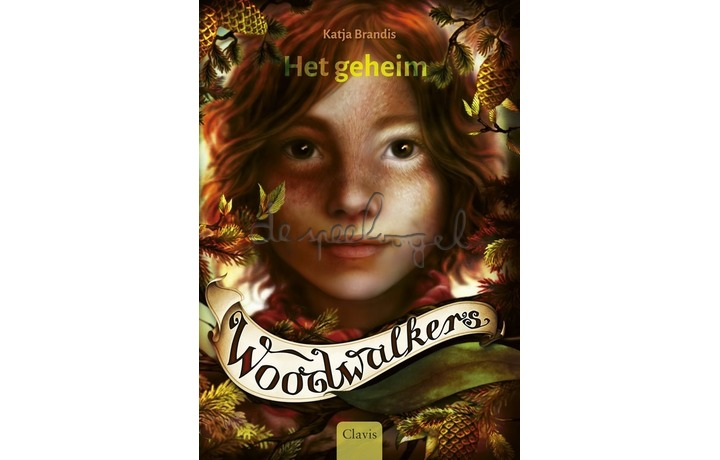 Woodwalkers - Het geheim / Brandis